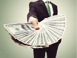 We close quickly, and get you cash in days, not months. Contact us to get started.
